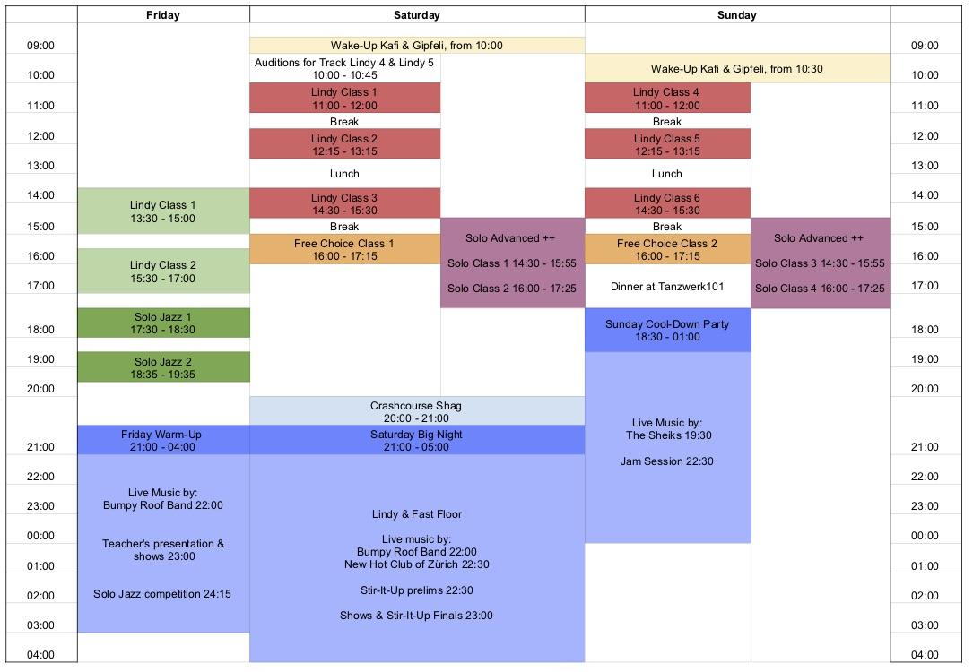 TimetableWebsite